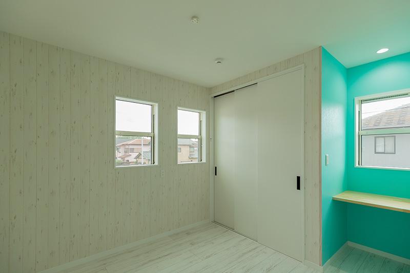 2F部屋2